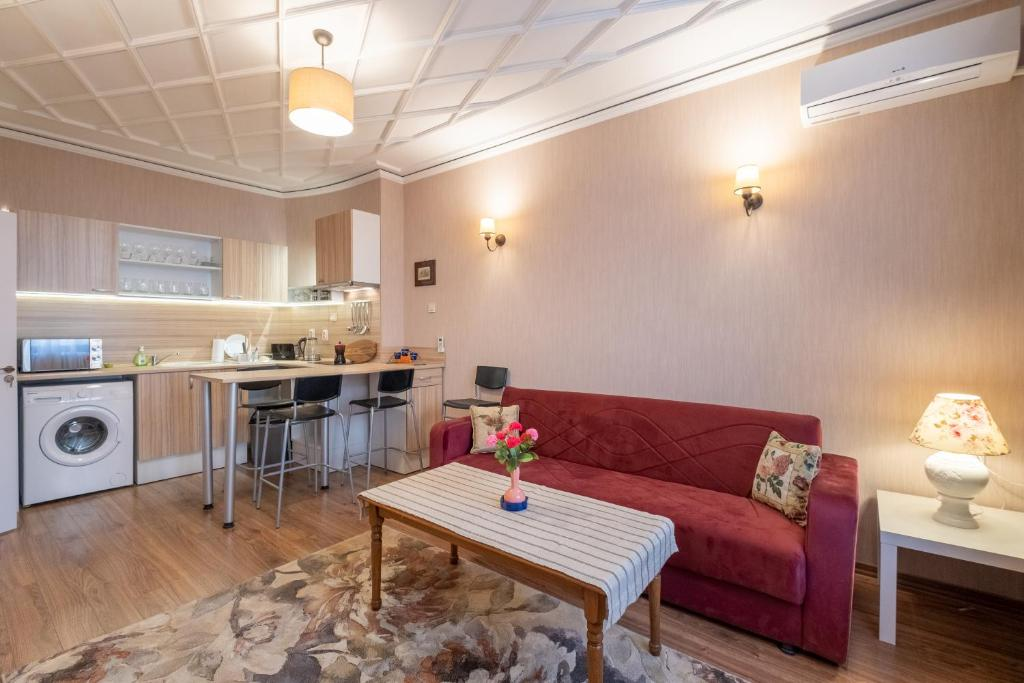 Feel Sofia One Bedroom Apartment Next To Russian Square Sofia Updated 2021 Prices