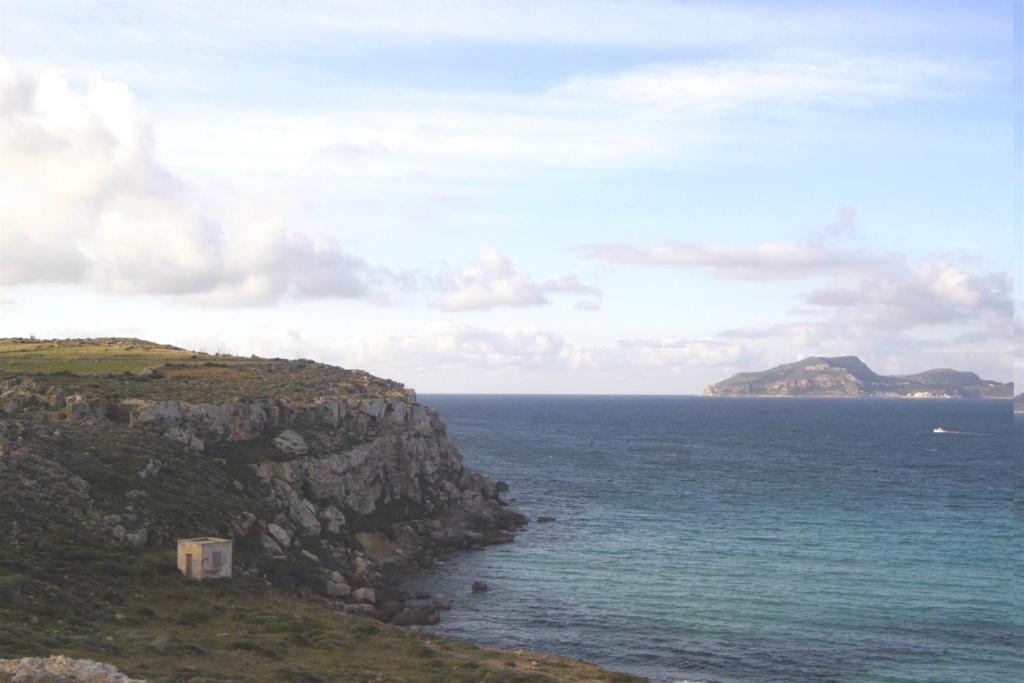 Chalet  Cala Rossa Lodge