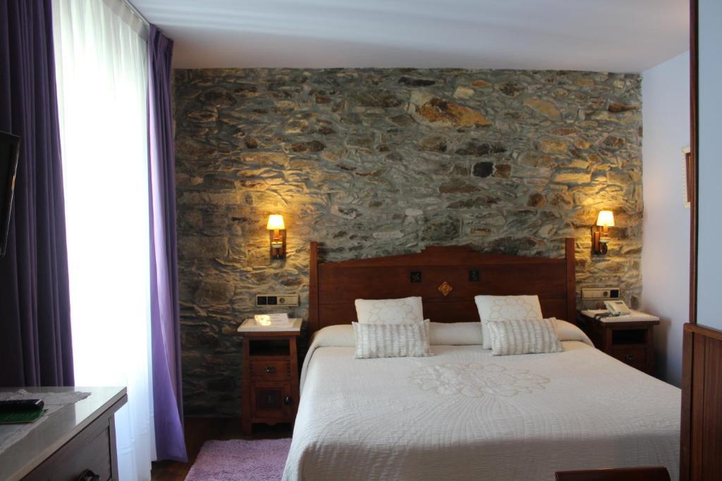 Hotel Casa Prendes Cudillero, Spain