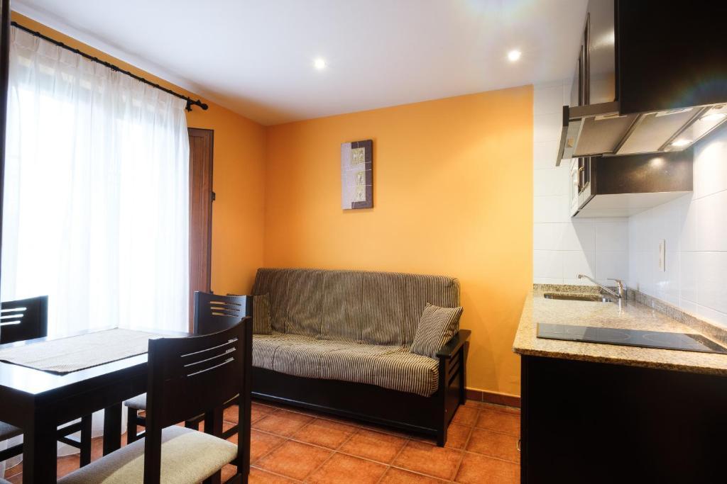 Apartamentos de Herminia