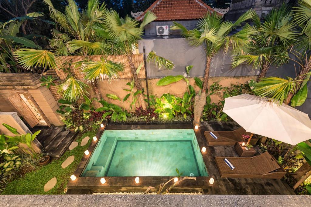 Wasudewa Private Villa Ubud Indonesia Booking Com