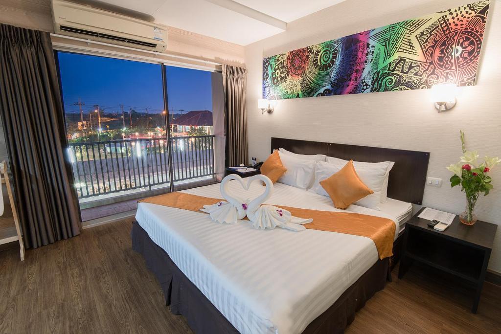 The Cotai Luxury Design Hotel