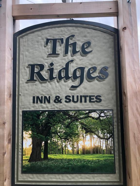Ridges Inn & Suites