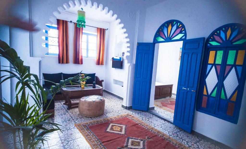 Apartments Molino 2