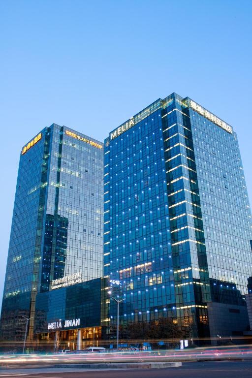 メリア ジナン(済南市)– 2020年 最新料金