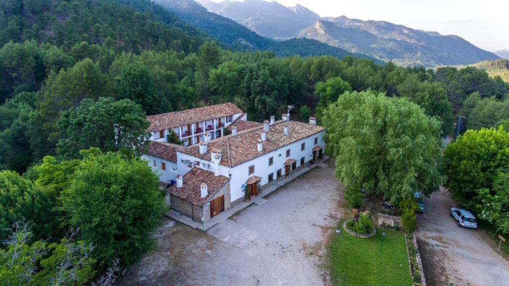 Hotel La Hortizuela