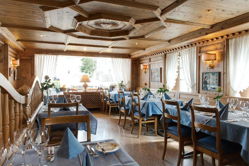 Hotel Linde Einsiedeln, Switzerland