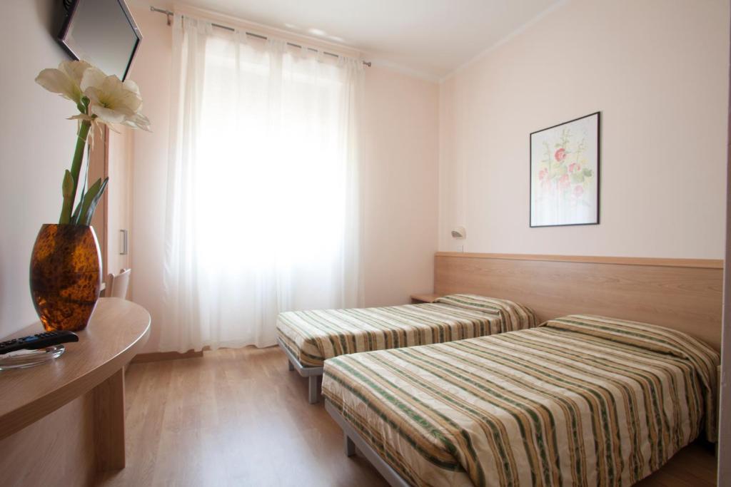 Hotel Cecco Arezzo, Italy