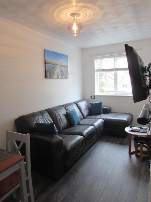 The Annex Apartment