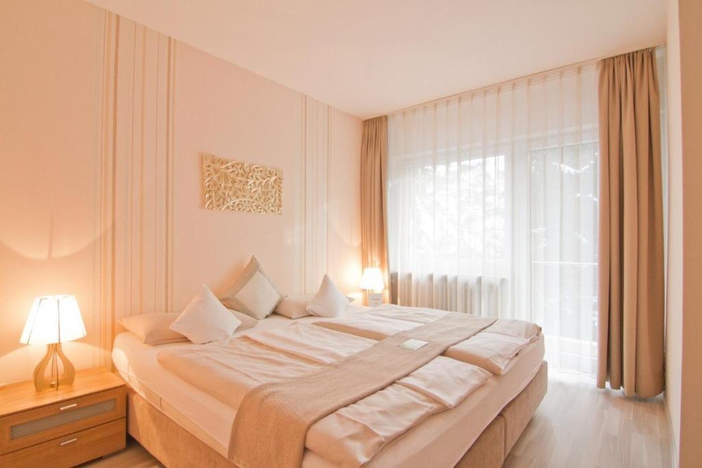 Balance Revital-Hotel Badenweiler, Germany
