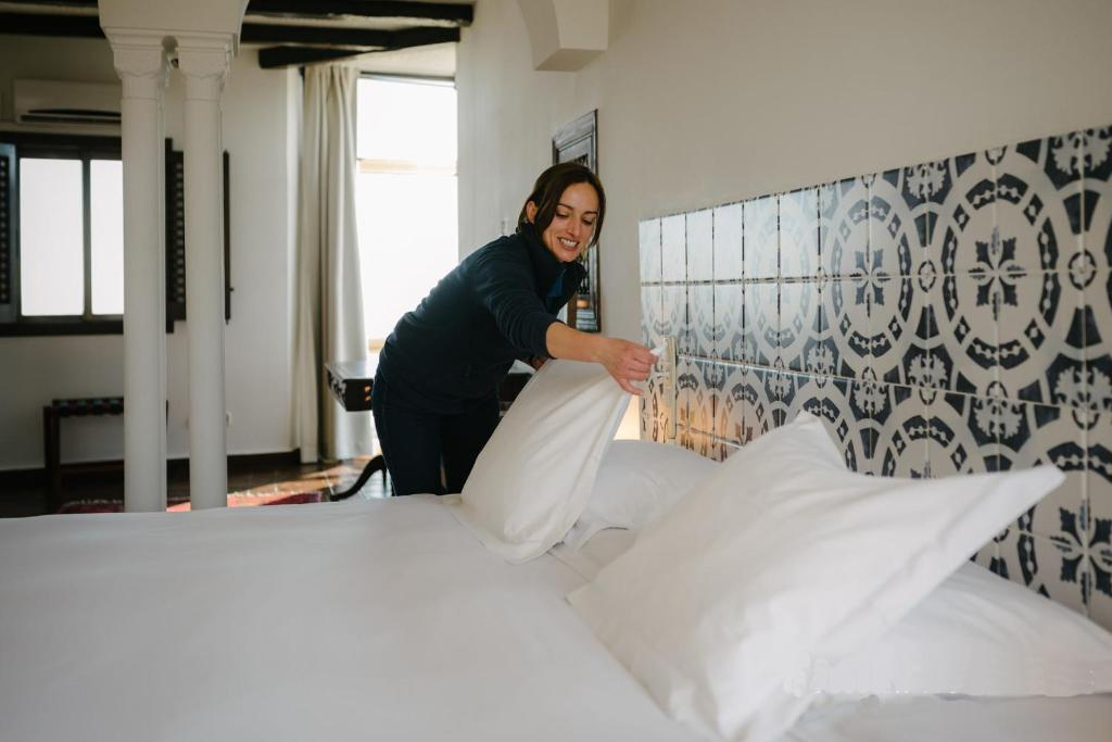 Hotel Castillo de Monda 12