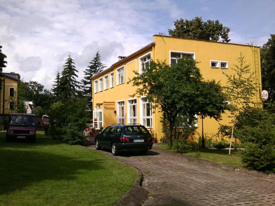 Villa Kunterbunt Puck, Poland