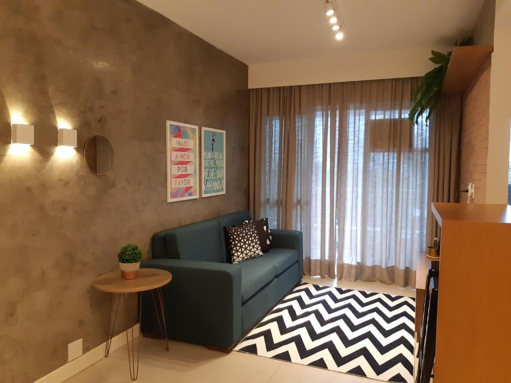 Apartamento Residencial c/Serviços