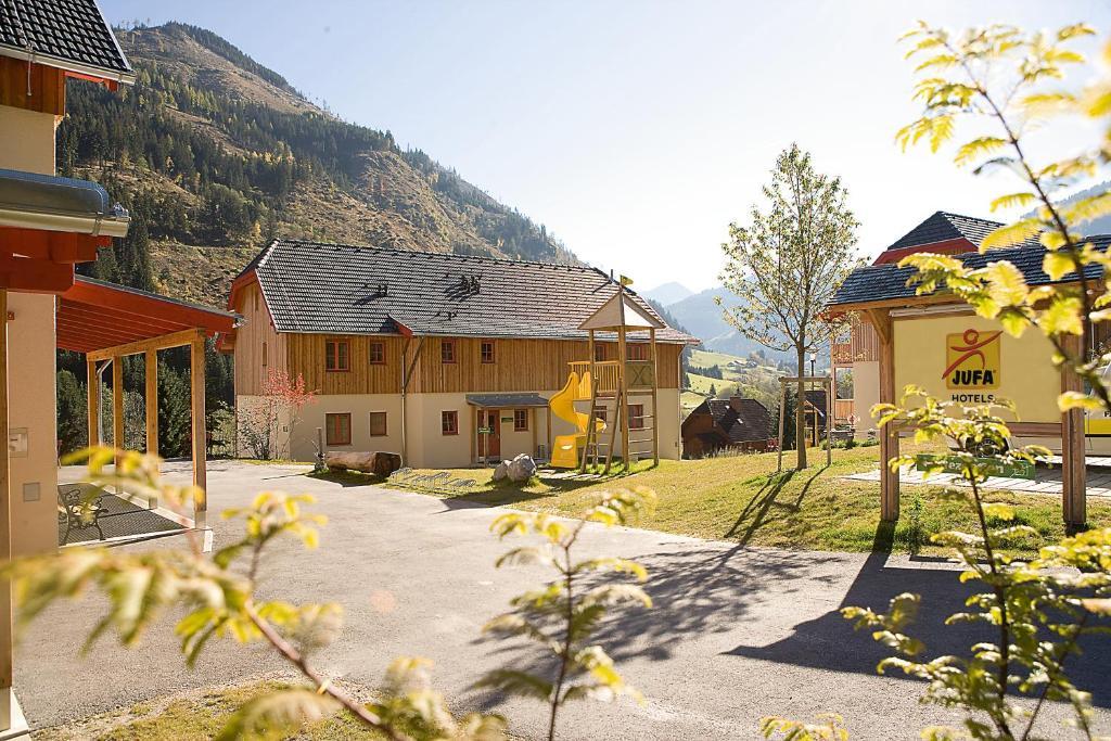 JUFA Hotel Donnersbachwald Donnersbachwald, Austria