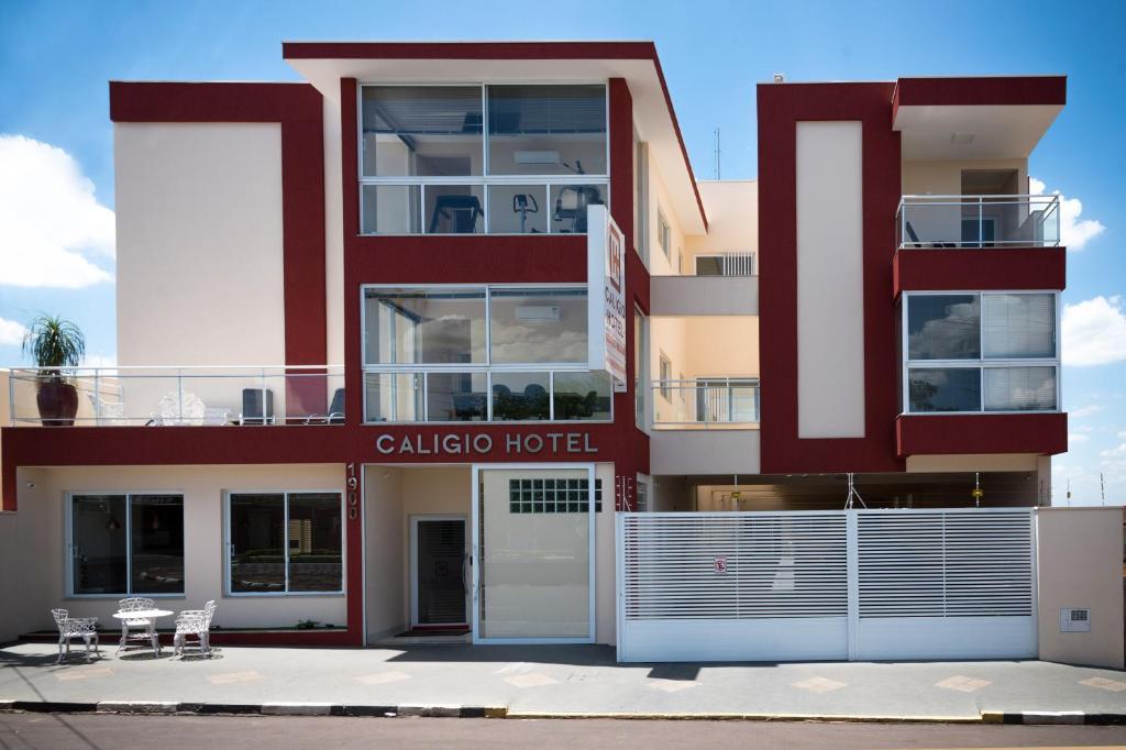 Caligio Hotel