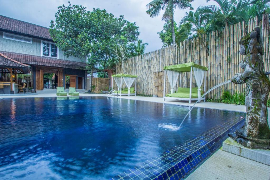 A4K Sanggingan Villa