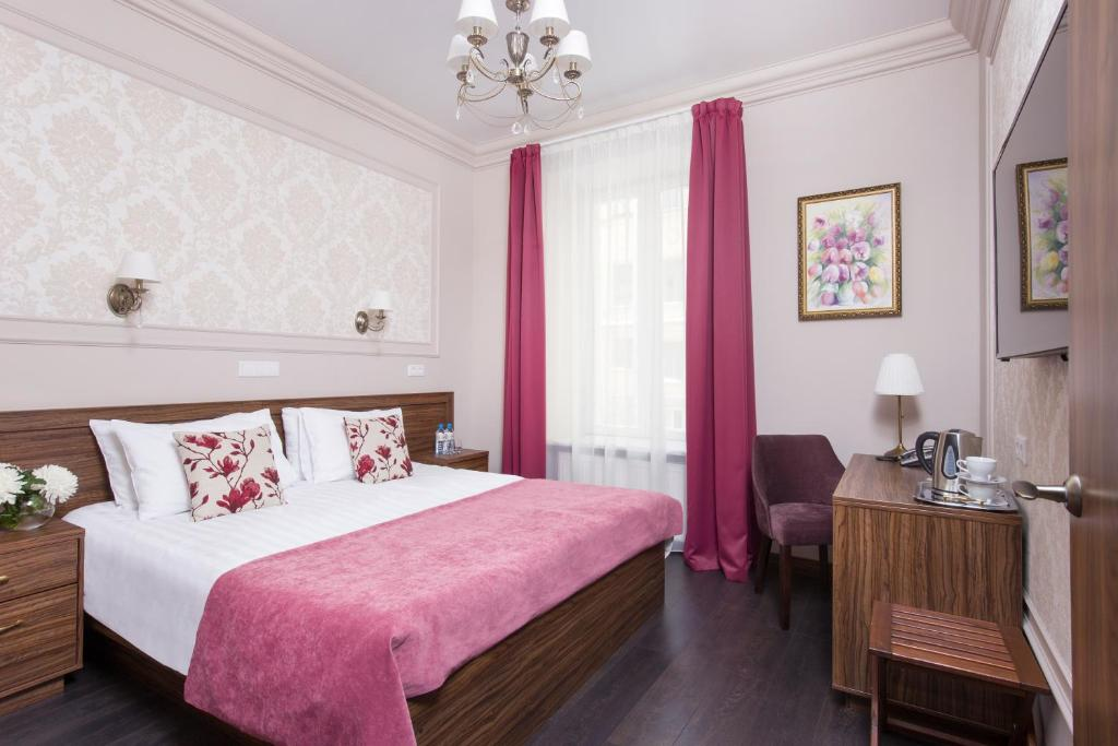 Grand Hotel Tchaikovsky Saint Petersburg Updated 2021 Prices