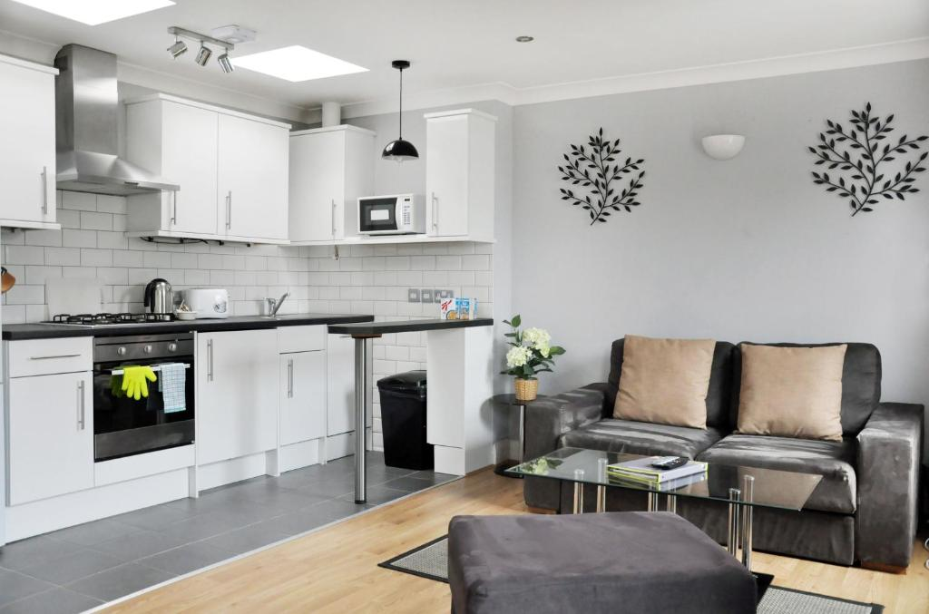 Lamington - Hammersmith Serviced Apartments - Laterooms