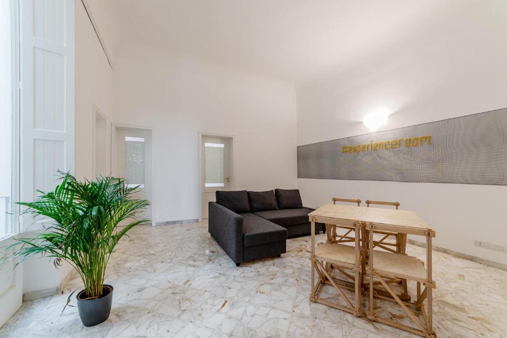 Macchia Mediterranea Guest House