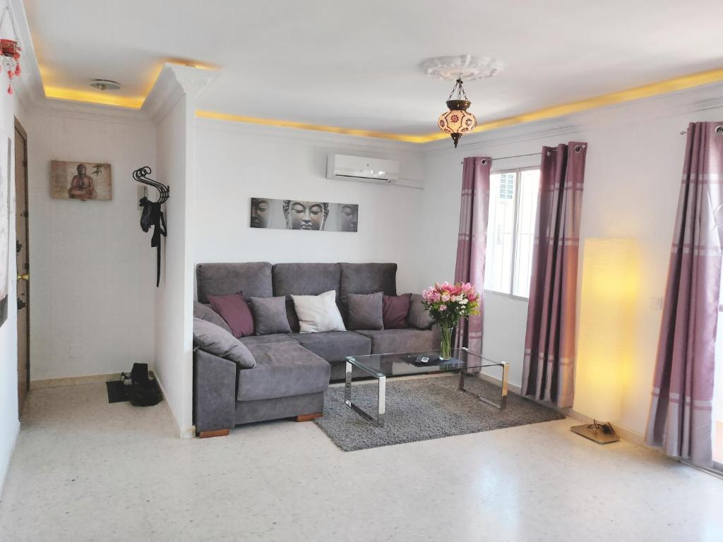 Bright apartment in Costa del sol 4
