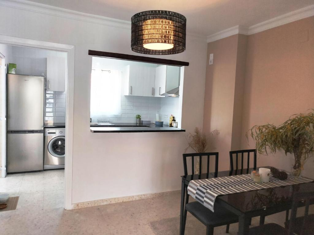 Bright apartment in Costa del sol 7