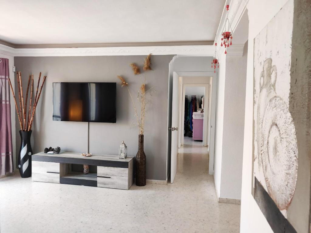 Bright apartment in Costa del sol 9