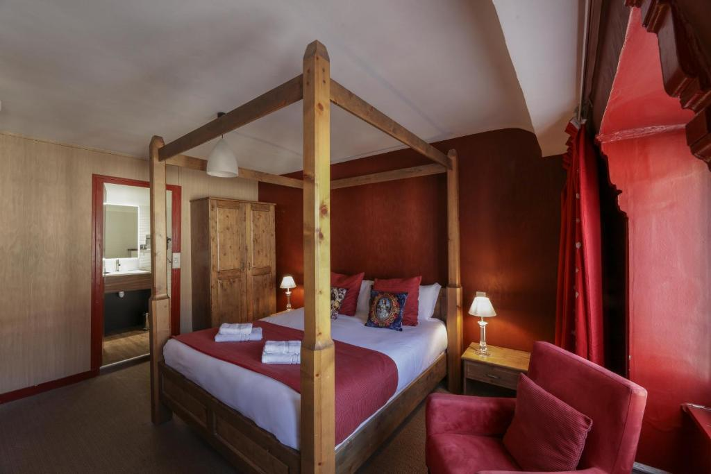 Hotel de Paris Lyon, France