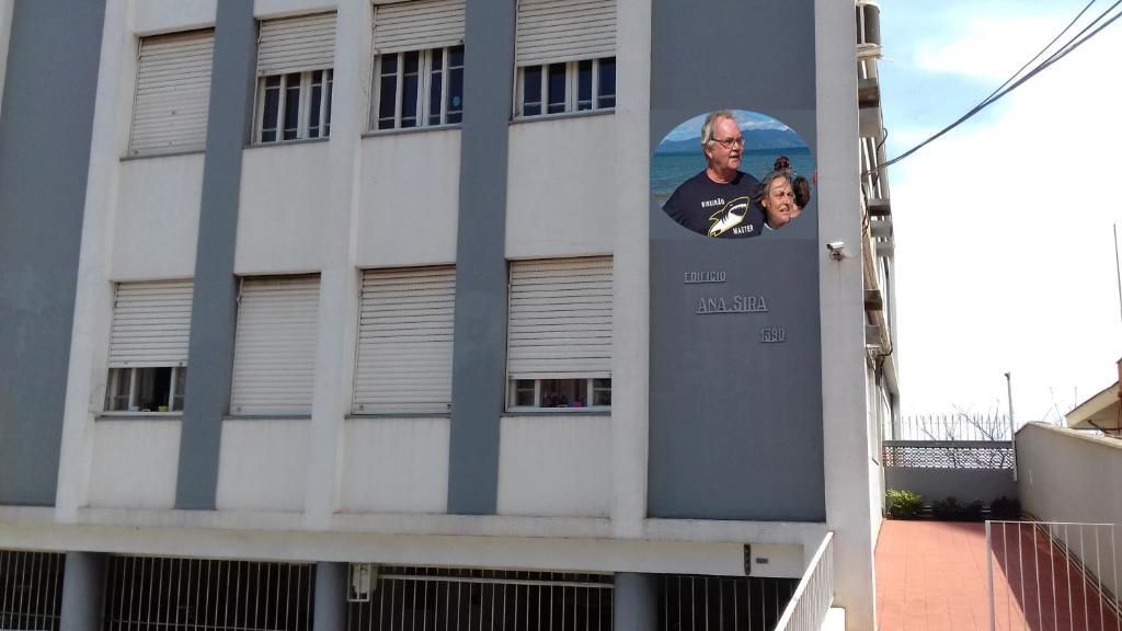 Apto 51 em Ribeirão Preto para até 8 pessoas