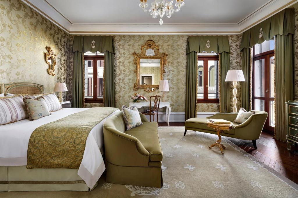 The Gritti Palace Venetie