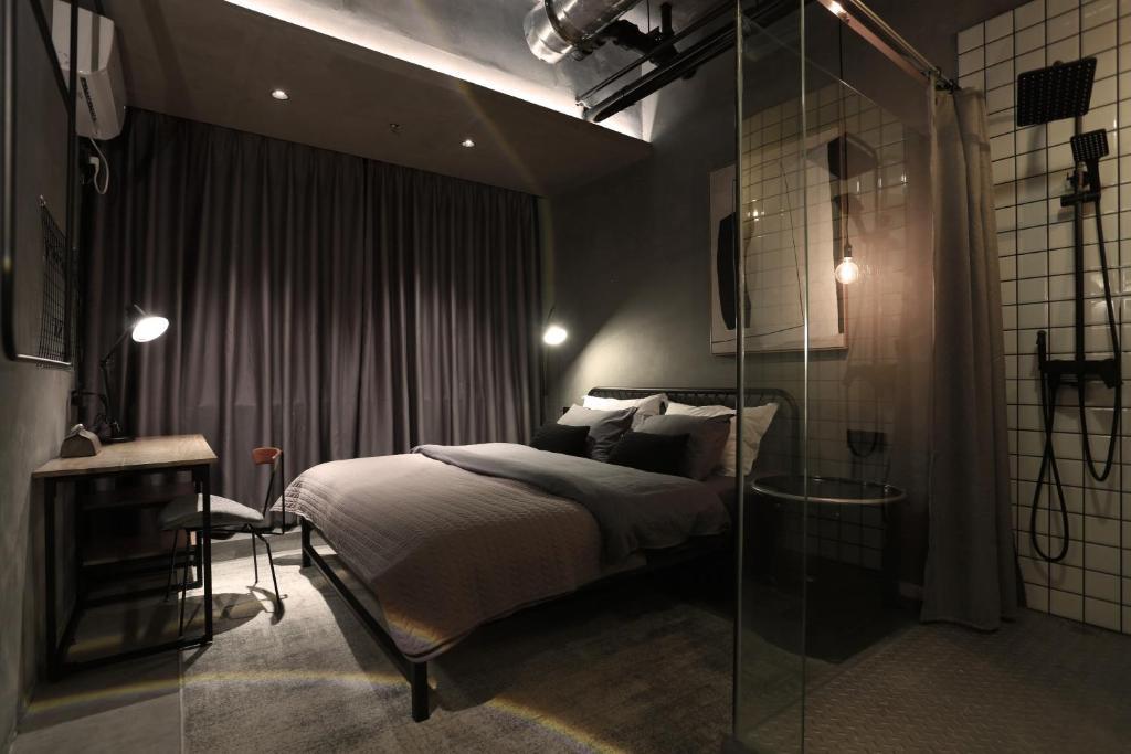 Black Gold Factory Boutique Design Hotel Shenzhen Updated 2020 Prices
