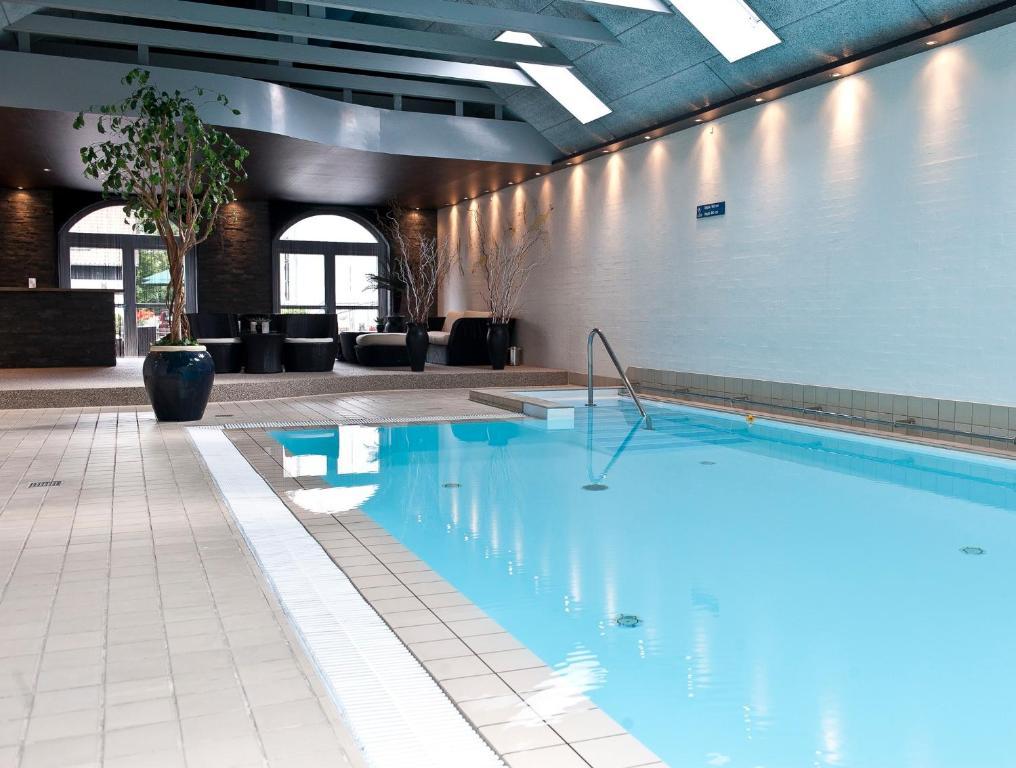 Hotel Scheelsminde Aalborg, Denmark