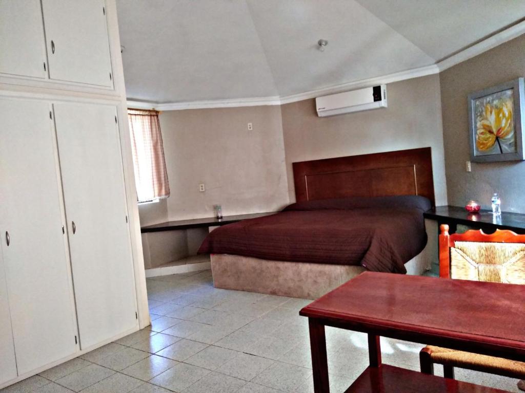 Zona de estar de Hotel Premier