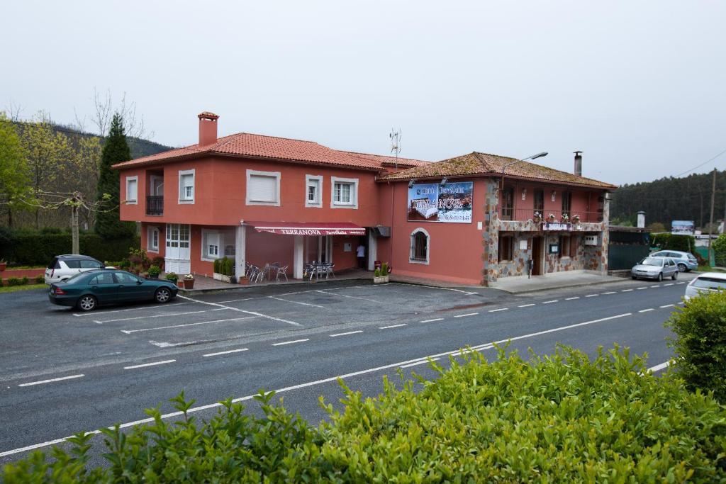 HOTEL PARRILLADA TERRANOVA