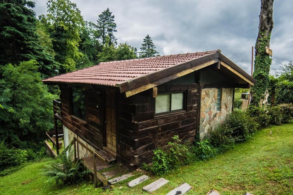 Cabaña Willert Grande