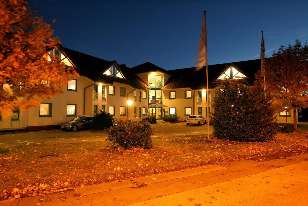 Montana Trend Hotel Lehrte Lehrte, Germany