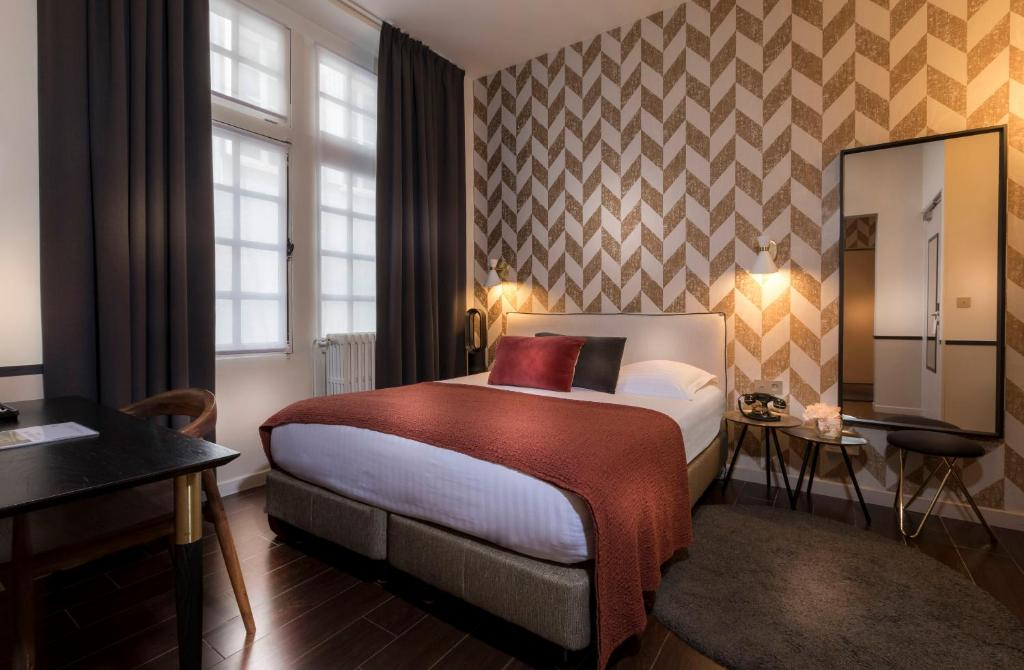 Hotel Jeanne D Arc Le Marais Paris Updated 2021 Prices