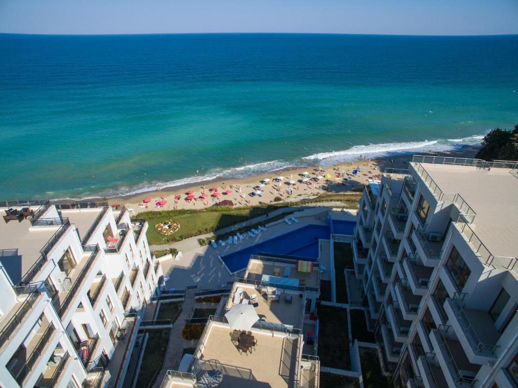 Апартаменты бяла болгария купить недвижимость в англии недорого у моря