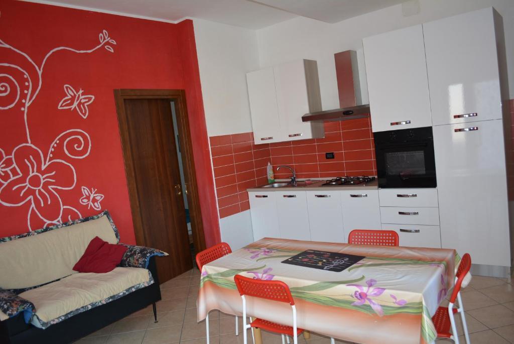 Appartamento Arione