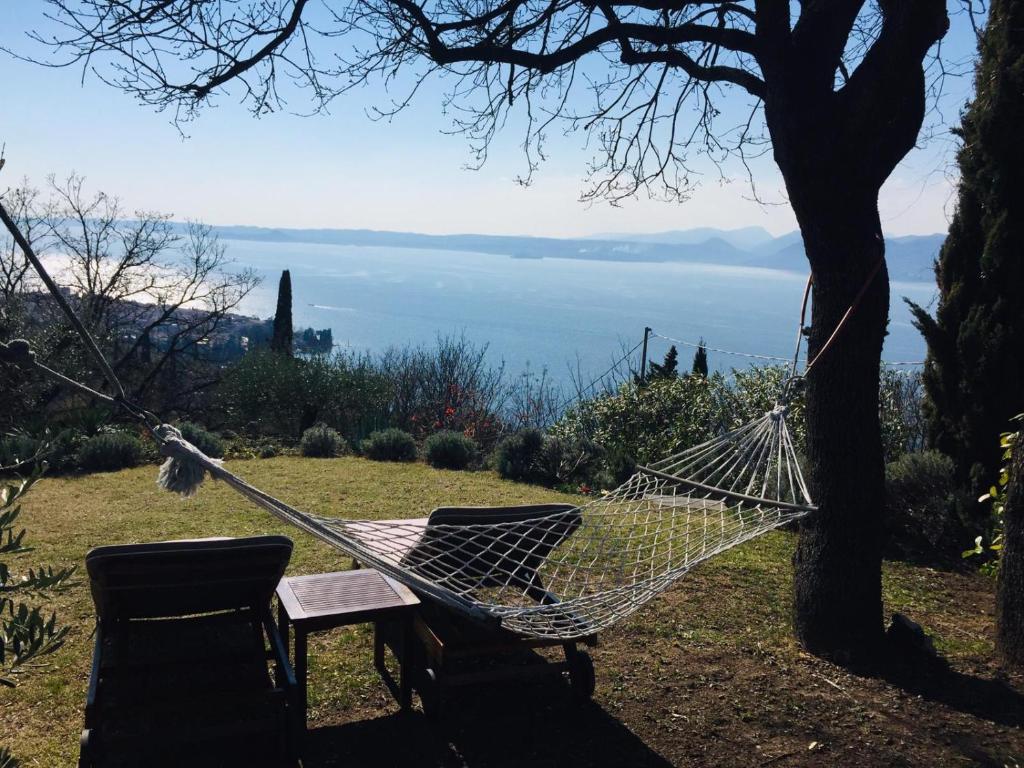 Casa Vacanze Mazurine10