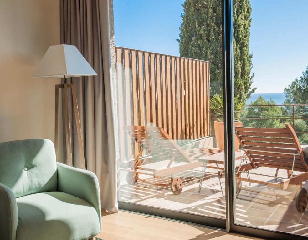 L'Aixart Aiguablava Hotel Begur, Spain