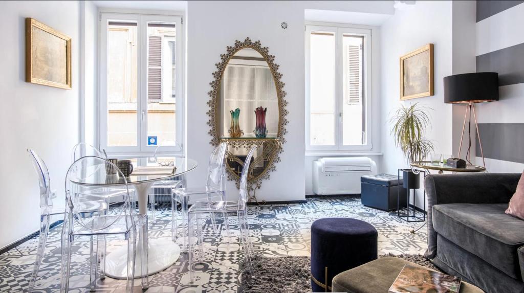 Navona Hi Tech Apartment Rome 9 6 10 Updated 2021 Prices