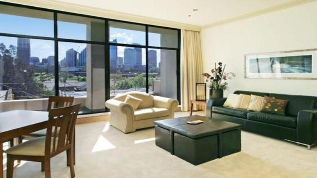 Superior Apartment With Views