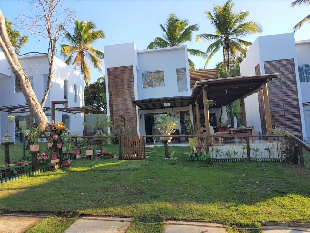 Casa Aconchegante - Praia do Forte