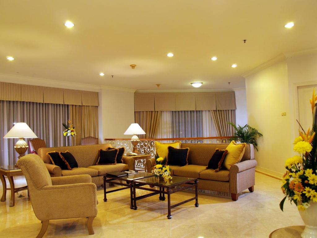 Aryaduta Suite Semanggi Jakarta Updated 2021 Prices