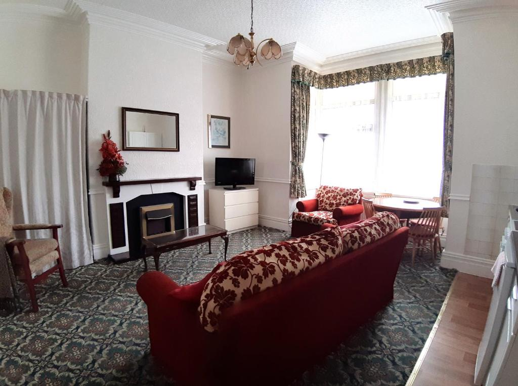 Rosemede Holiday Flats Blackpool Updated 2020 Prices