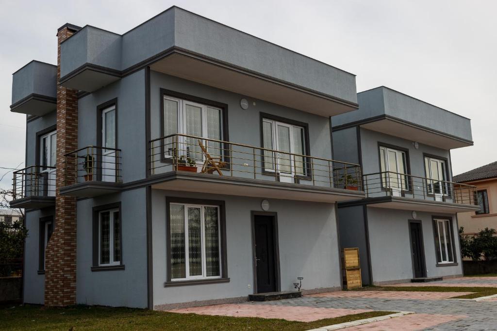 Villa Shotadze
