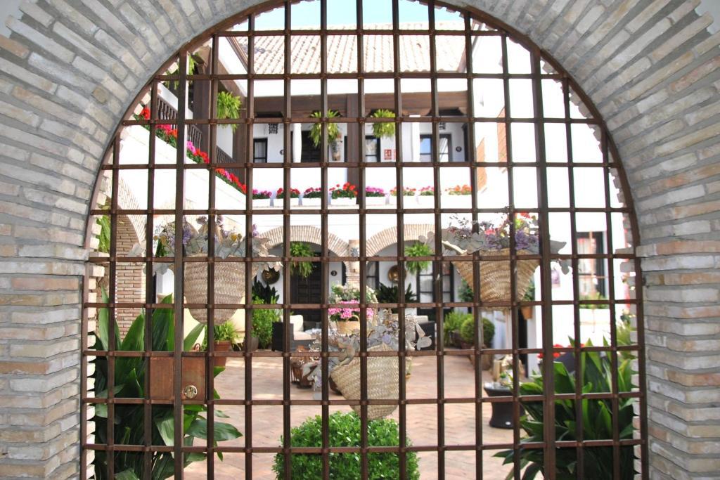 Beste Hotels Cordoba