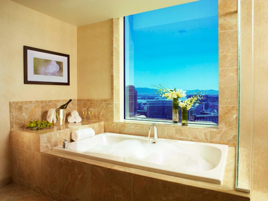 Trump International Hotel Las Vegas衛浴