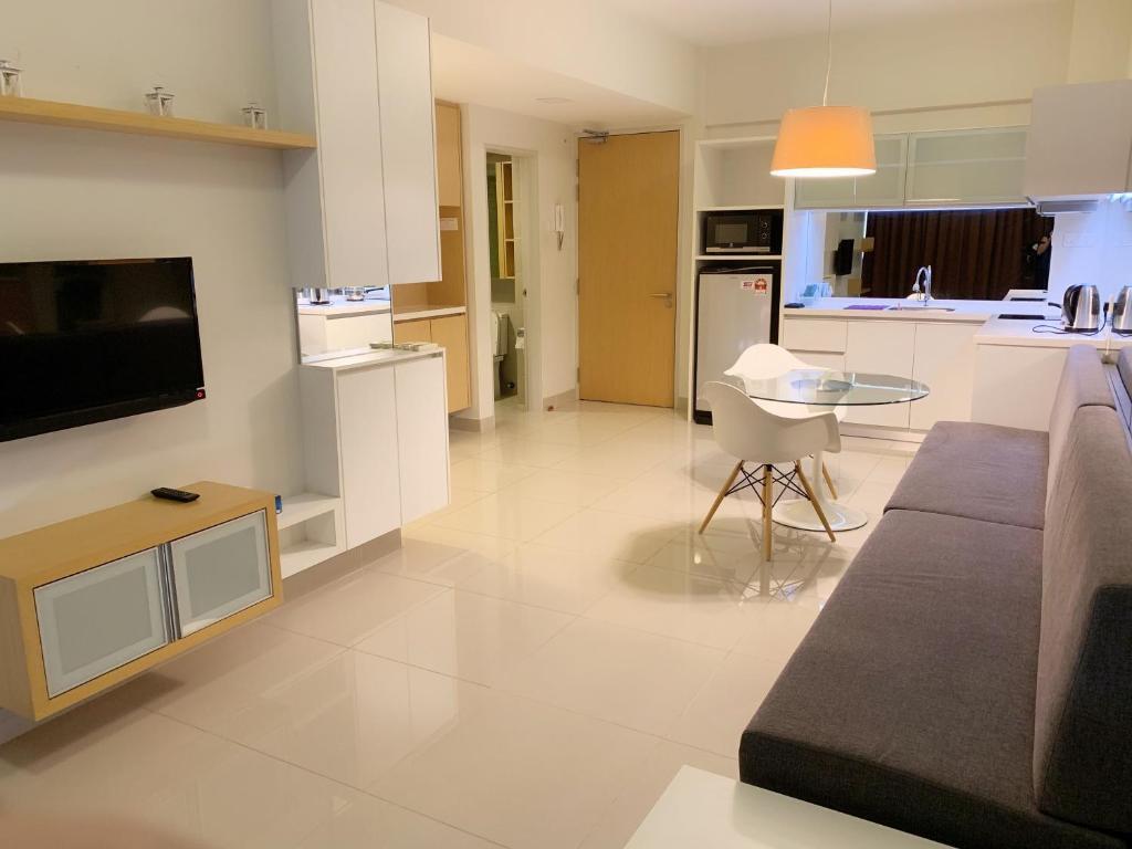 Kiara East Dex Suite Jalan Kuching Kl Kuala Lumpur 3 Guest Reviews Booking Com