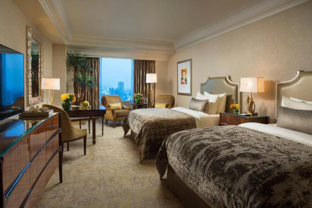 Hotel Mulia Senayan Jakarta Jakarta 8 9 10 Updated 2021 Prices